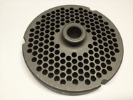 #52 x 3/16 Meat Grinder Plate