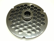 #52 x 3/8 Meat Grinder Plate