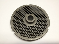 #22 x 3/32 Meat Grinder Plate