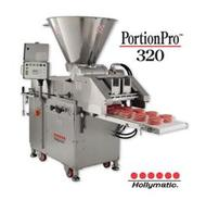 Hollymatic Portion Pro 320 Patty Former