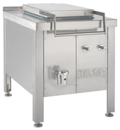 Talsa REA-120 Electric Cook Tank